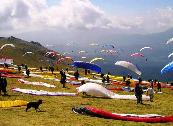 8 Top #Paragliding #Destinations Around the #world