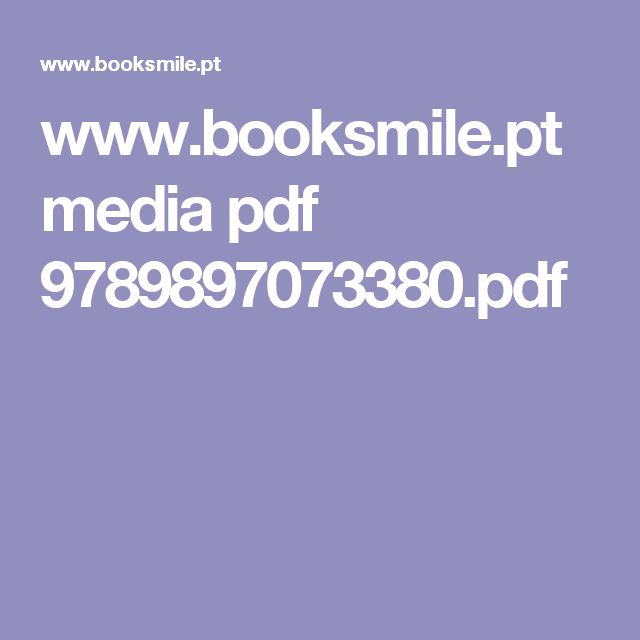 www.booksmile.pt media pdf 9789897073380.pdf