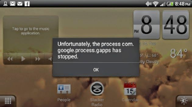"How to fix issue unfortunately the process com.android.phone has stopped in galaxy s3,  galaxy s2, emulator, tablet, note 3 and other Android mobile phone, Unfortunately the process android.process.acore has stopped, com.google.process.gapps has stopped  or fix issue of  com.android.phone has stopped or How to recover your phone from ""Unfortunately the process com.android.phone has stopped"" issue, T"