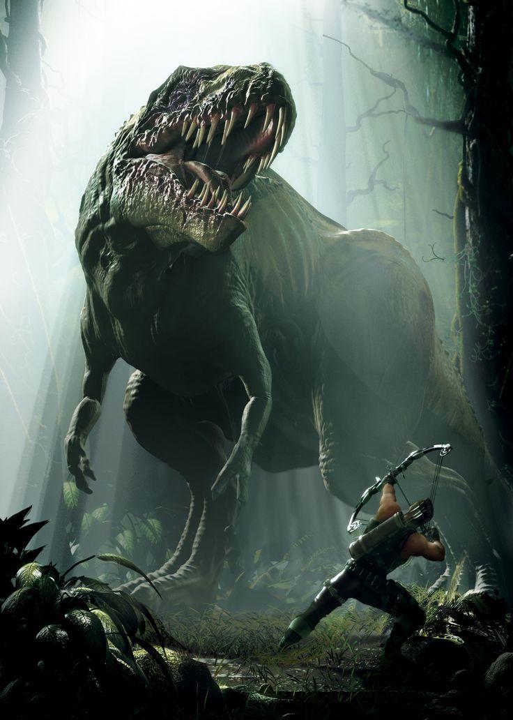 Dino Crisis #Adventure #Action #Dinosaurs #Games #DinoCrisis