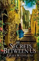 Shaz's Book Blog: Emma's Review: The Secrets Between Us by Laura Mad...