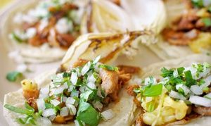Groupon - Mexican and Peruvian Cuisine at El Toro Loco (Up to Half Off). Two Options Available. in Pacifica. Groupon deal price: $15