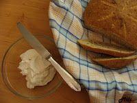 Zdravě a hravě: Smetanový sýr s kmínem a Tahini