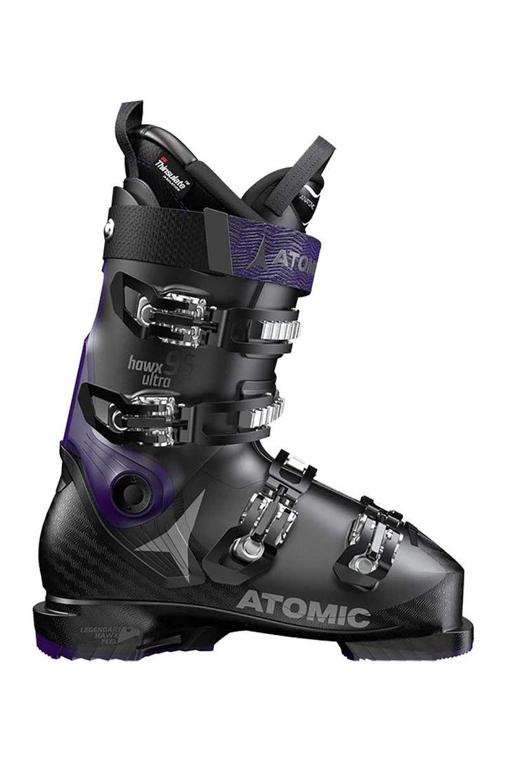 Atomic Hawx Ultra 95 Ski Boots 2020 Women's Basin