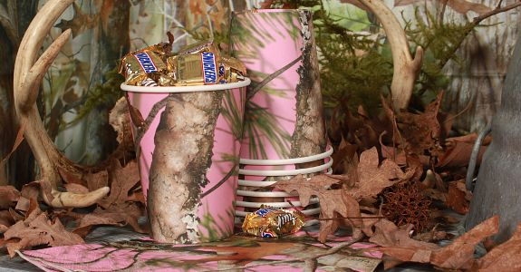 camo party ideas | Find Pink Camo Party Supplies , up to 50% off tableware, FREE shipping ...