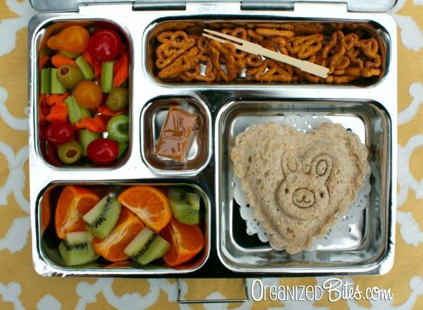 Stay At Home Ista One Week In Kindergarten Lunches Lunch