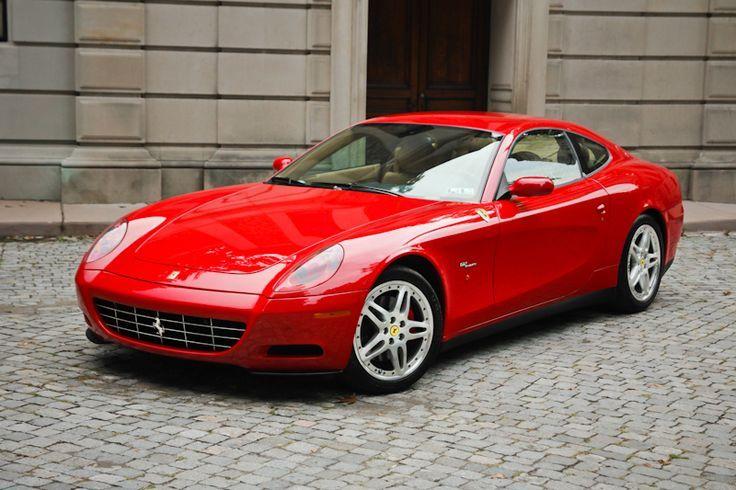 Ferrari 612 Scaglietti - https://www.luxury.guugles.com/ferrari-612-scaglietti/