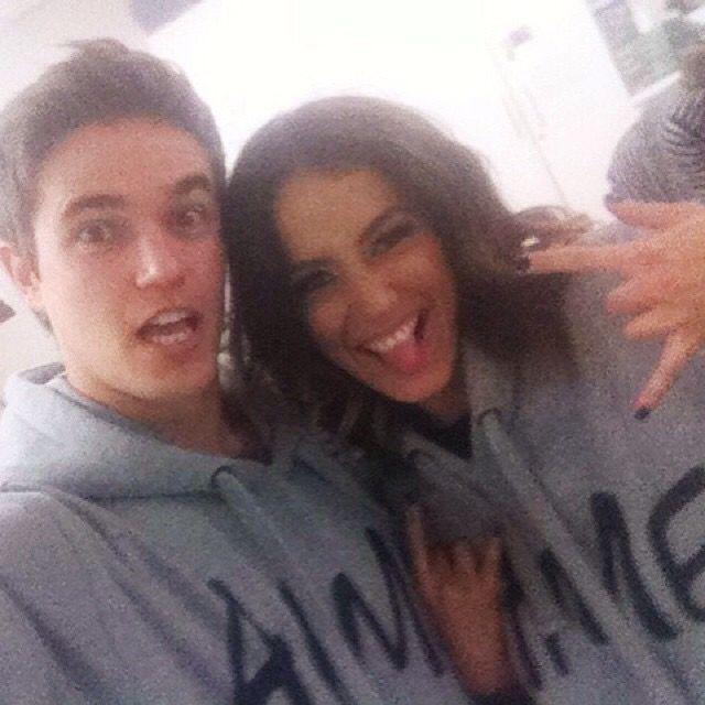 Nic and Isabella