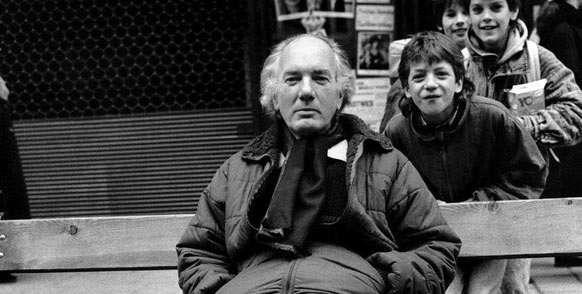 """Thomas Bernhard, """"Moje nagrody"""""""