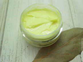 Варим «Лавровый» ночной крем, или Как научится готовить простенький крем для себя - Ярмарка Мастеров - ручная работа, handmade
