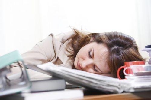 Cómo quitar el cansancio mental y físico