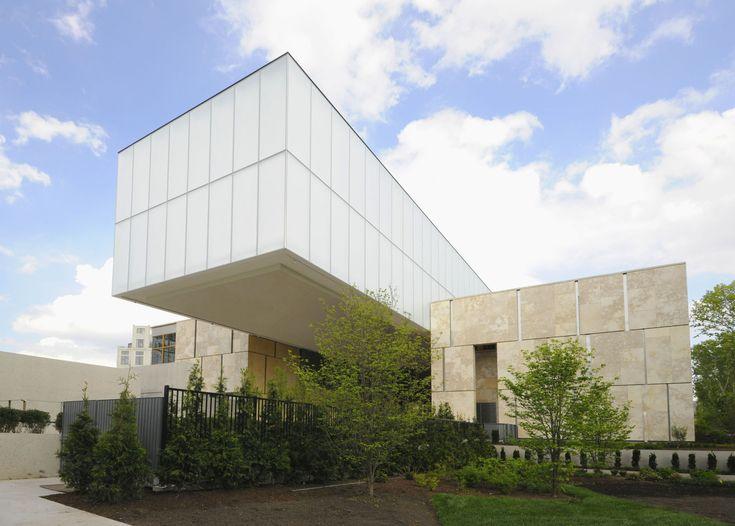 Gallery - The Barnes Foundation / Tod Williams + Billie Tsien - 4