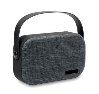 Promotional Vienna Funky bluetooth speaker