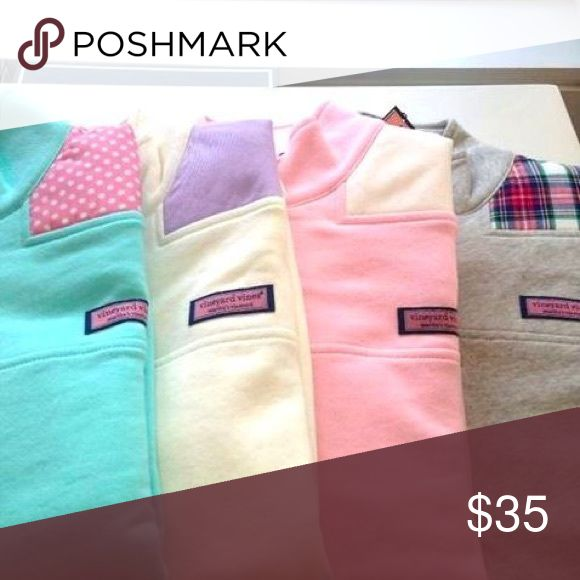 ISO VV SHEP SHIRT DO NOT BUY!!! looking for a vineyard vines shep shirt (preferably the thinner ones) any color just looking for something that's in good condition at a discounted price. Looking for a size WOMEN XXS/ XS or a KIDS MEDIUM. please tag me or comment below if you have one & please share listing to help me find it ((: Vineyard Vines Sweaters