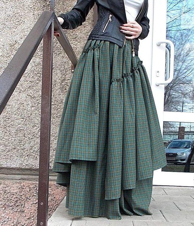 Юбки бохо (51 фото): с чем носить юбки в стиле бохо, вязаные крючком юбки в…