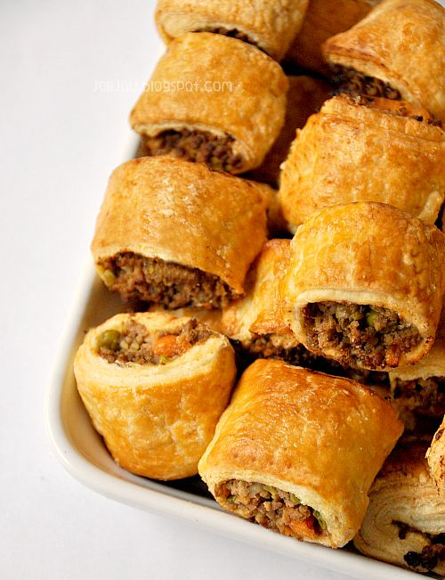 Mutti im Cateringstress I - Jolijou
