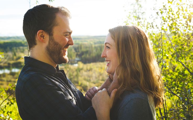 Couple Fall Session - Josie Nicole Photography