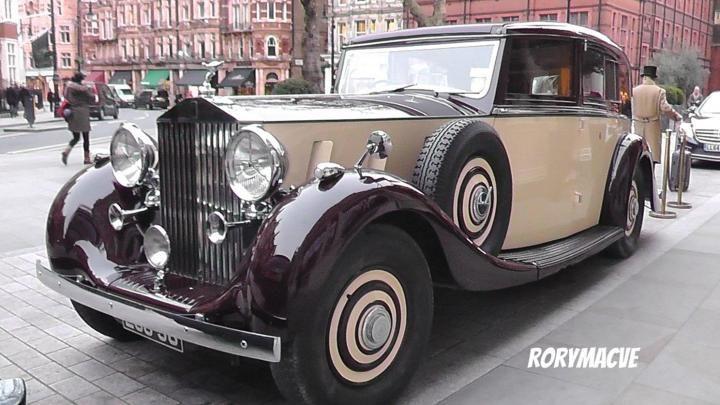 1938 Rolls Royce Wraith Price Sale Accessories Engine 14