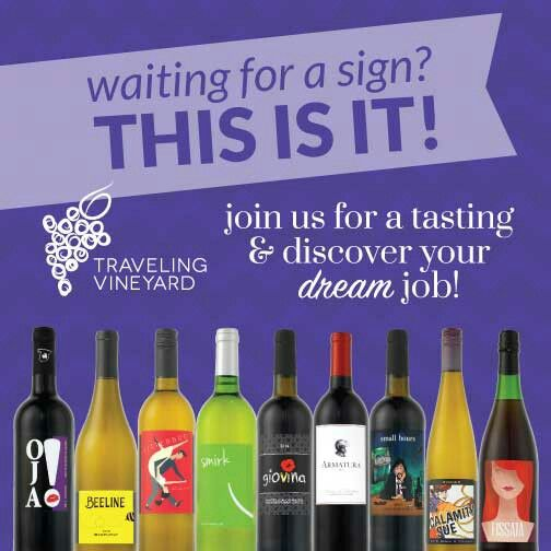 Contact me for wine tasting events or to become a wine guide! www.nashvillewineandvine.com Follow me on  Facebook: /nashvillewineandvine Twitter: @nashvillewinev Instagram: @nashvillewineandvine
