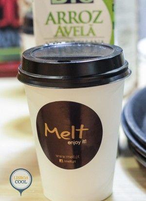 Lisboa Cool - Conviver - Melt