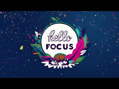 Experience Something Extraordinary | Focus 2016
