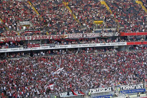 Nie mehr zweite Liga! | Frankfurter Blog