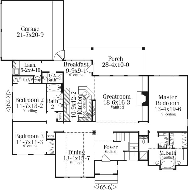 1000 Images About 3d Housing Plans Layouts On Pinterest: 1000+ Images About House Layouts On Pinterest