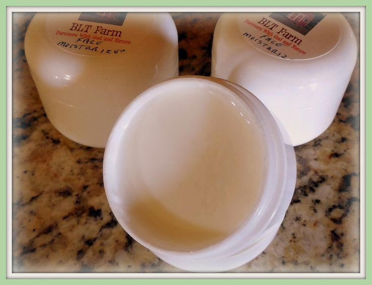 how to make face moisturizer at home