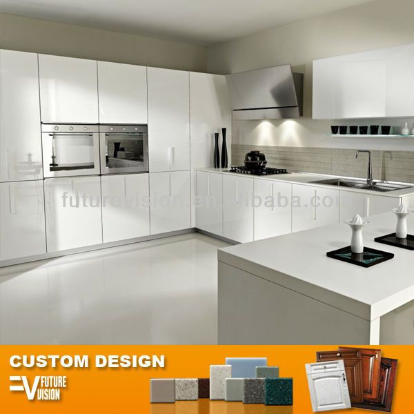 81 best Modern White Kitchen images on Pinterest Modern white