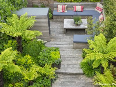 1000 ideas about london garden on pinterest modern garden design gardening and small gardens - Gardening for small spaces minimalist ...