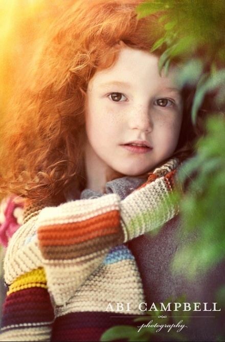 find this pin and more on red haired children - Pics Children