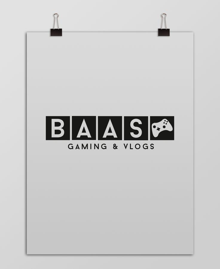 Logo design - BAAS
