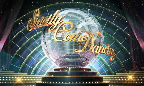I hope I'll be able to catch the new series of Strictly Come Dancing!