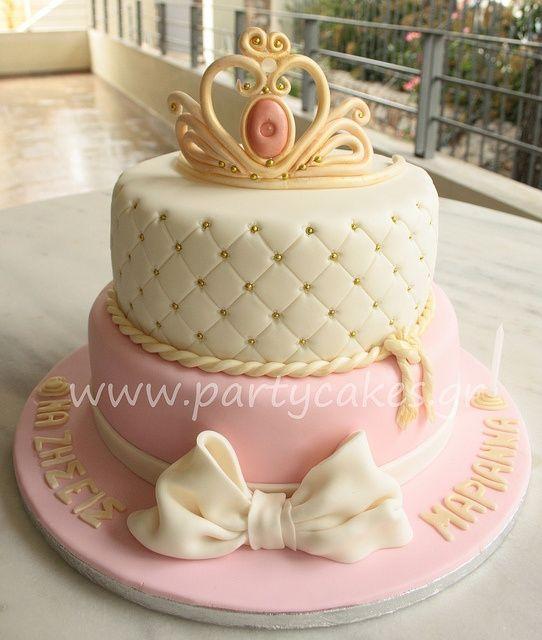 Blair Waldorf Birthday Cake