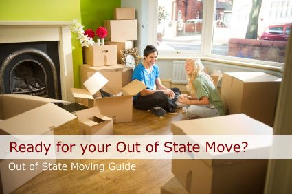 How to Move Out of State – Prepare, Panning & Relocation Steps
