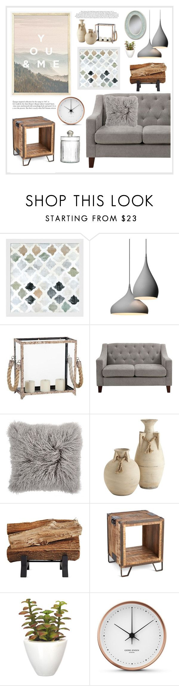 Home decor collage from january 2017 featuring currey company -  Sin T Tulo 2114 By Liliblue Liked On Polyvore Featuring Interior Interiors