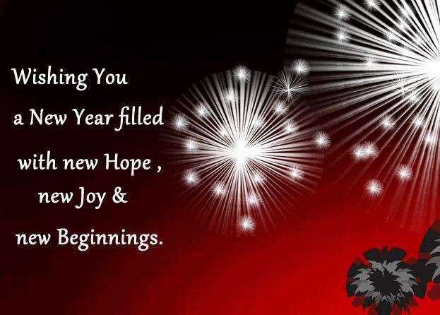 343 best HAPPY NEW YEAR images on Pinterest | Happy new year, New ...