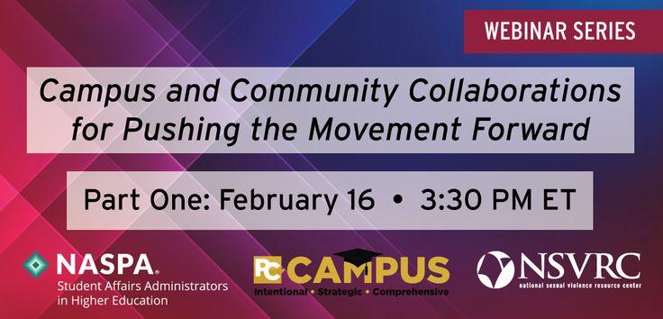 Campus & Community Collaborations
