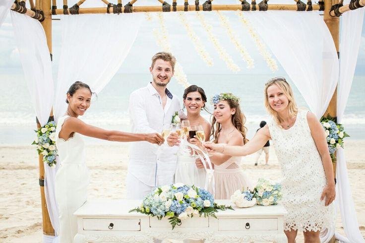 We love what we are doing and we love to make our clients happy! ❤ #lovemyjob #beachwedding #weddingplanners #weddinginbali #brides #balibride #weddingdestinations #balihappyevents  #weddinginspirations #weddingideas #baliweddingplanner #baliweddings #baliweddingorganizer  #weddingorganizer Contact us a for a stress-free wedding planning experience. 📧grazyna@balihappyevents.com (Europe) 📧arsih@balihappyevents.com (Asia & Australia)