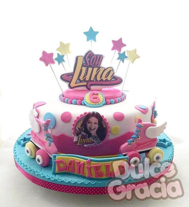 "66 Likes, 1 Comments - Dulce Gracia (@dulce_gracia) on Instagram: ""Soy luna """