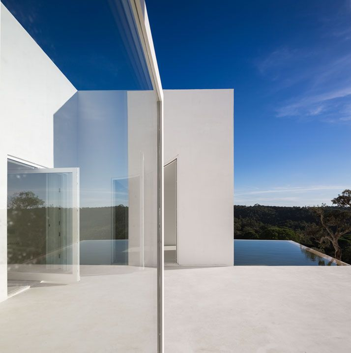 HOUSE in Melides | Studio Aires Mateus and SIA Arquitectura Studio