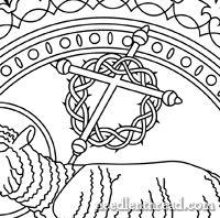 59 best Catholic embroidery images on Pinterest