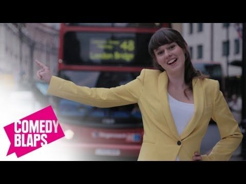 Claudia O'Doherty: What is England?