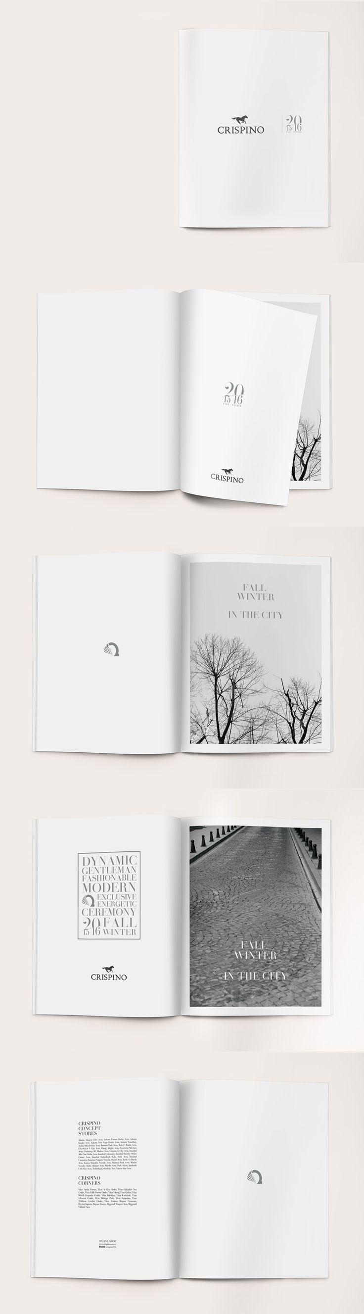2015-2016 Fall Winter / Crispino Catalogue