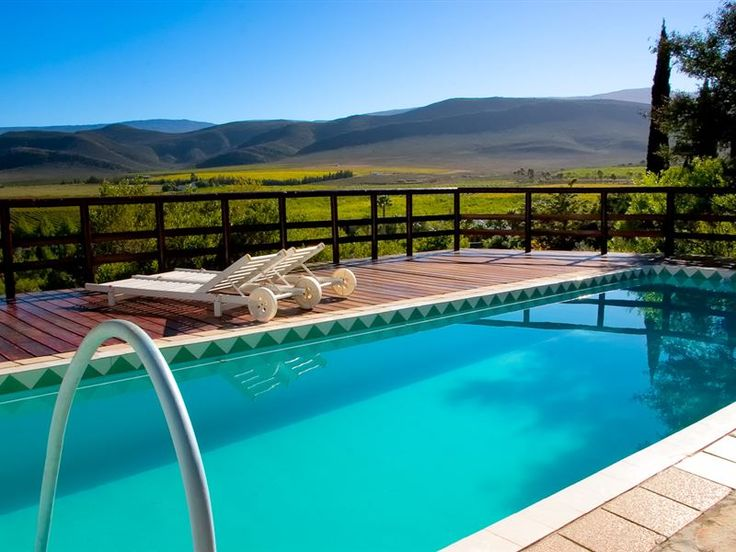 Little Sanctuary Montagu - Little Sanctuary is nestled amongst the Montagu Mountains and is set on a four hectare property allowing for the privacy of guests. This private estate has four fully equipped luxury units that are ideal ... #weekendgetaways #montagu #southafrica