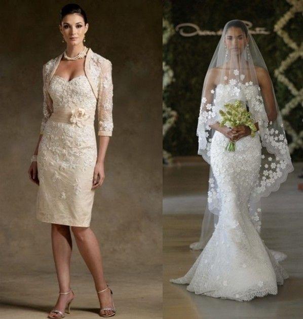 Wedding Dress For 60 Year Old Woman   Weddings Dresses