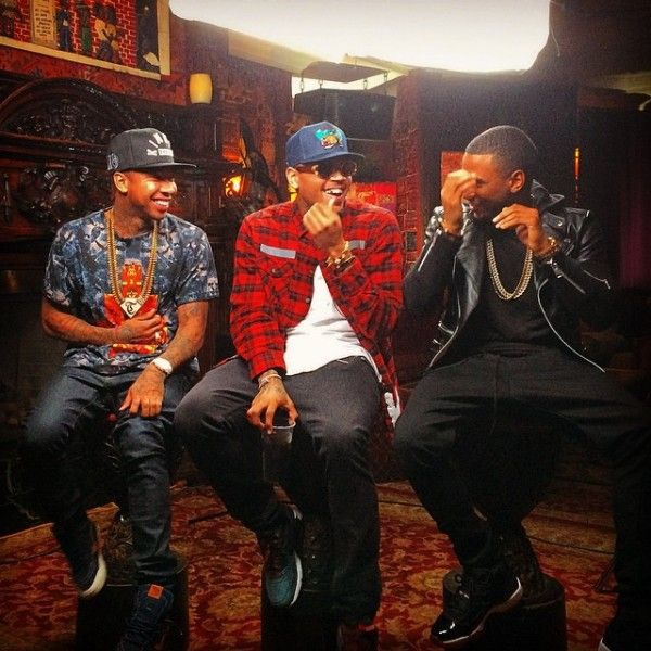 New PopGlitz.com: Chris Brown & Trey Songz Announce 'The Between The Sheets Tour' With Special Guest Tyga - http://popglitz.com/chris-brown-trey-songz-announces-the-between-the-sheets-tour-with-special-guest-tyga/