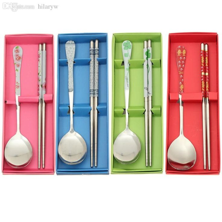 Wholesale New Arrival Chinese Chopsticks Spoon Kitchen Cutlery Set Bento Box Tableware Dinnerware Set Wedding Gift Dinnerware Sets Clearance Dinnerware Sets Clearance Sale From Hilaryw, $19.25| Dhgate.Com