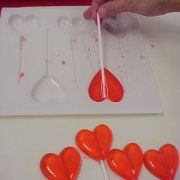 how to make hard candy