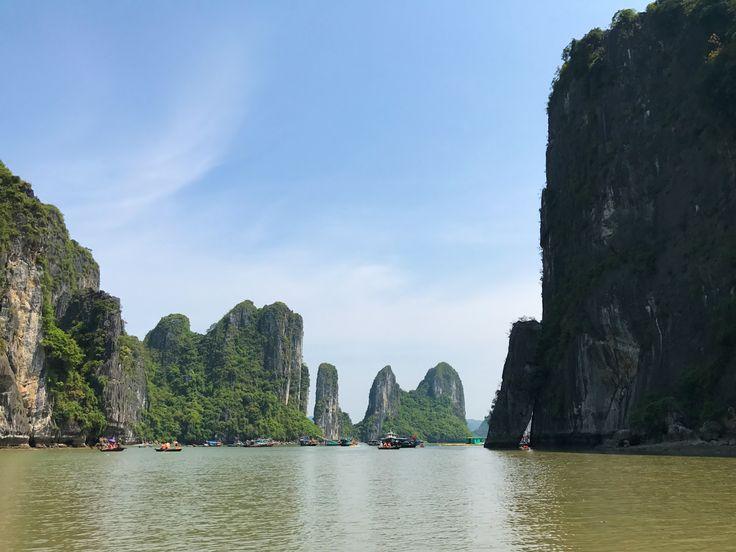 Travel Vietnam: Halong Bay Tours  https://www.luxurialifestyle.hk/travel-vietnam-halong-bay-tours/